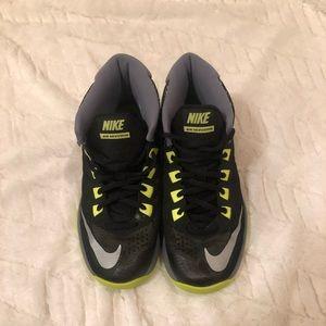 Nike air devotion GS
